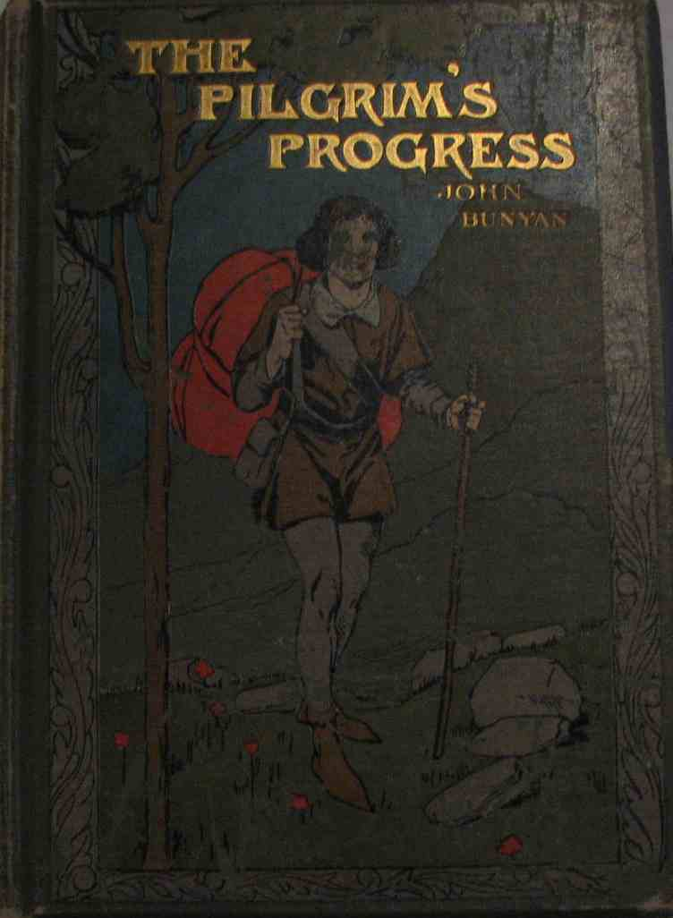 """a comparison of animal farm by george orwell and the pilgrims progress by john bunyan Allegory in pilgrim s progress by john bunyan essays and """" the pilgrims progress"""", the author, john in animal farm and black boy some sort of."""